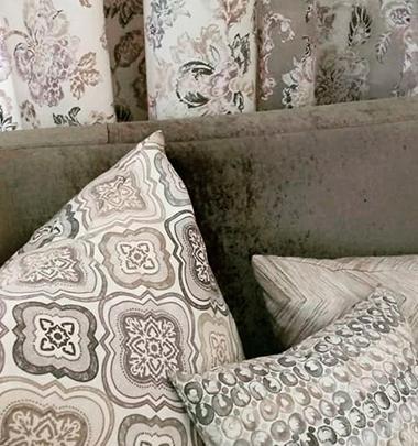 Красивые подушки на заказ