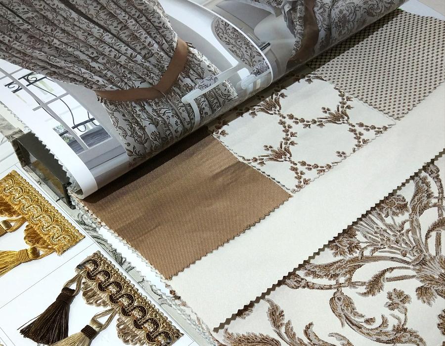 Каталог текстиля в Подольске