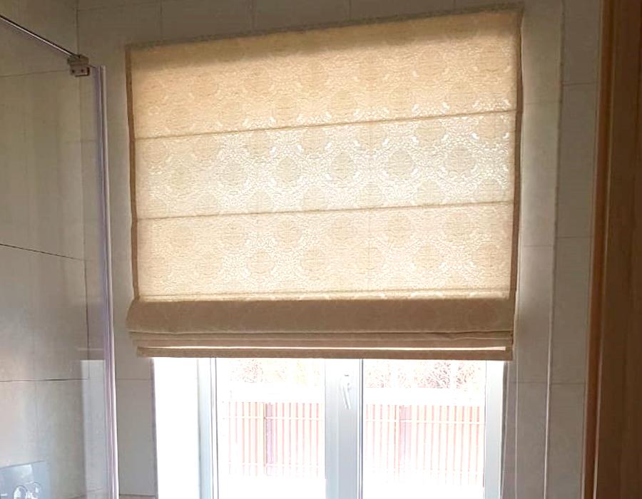Рулонные шторы в Подольске