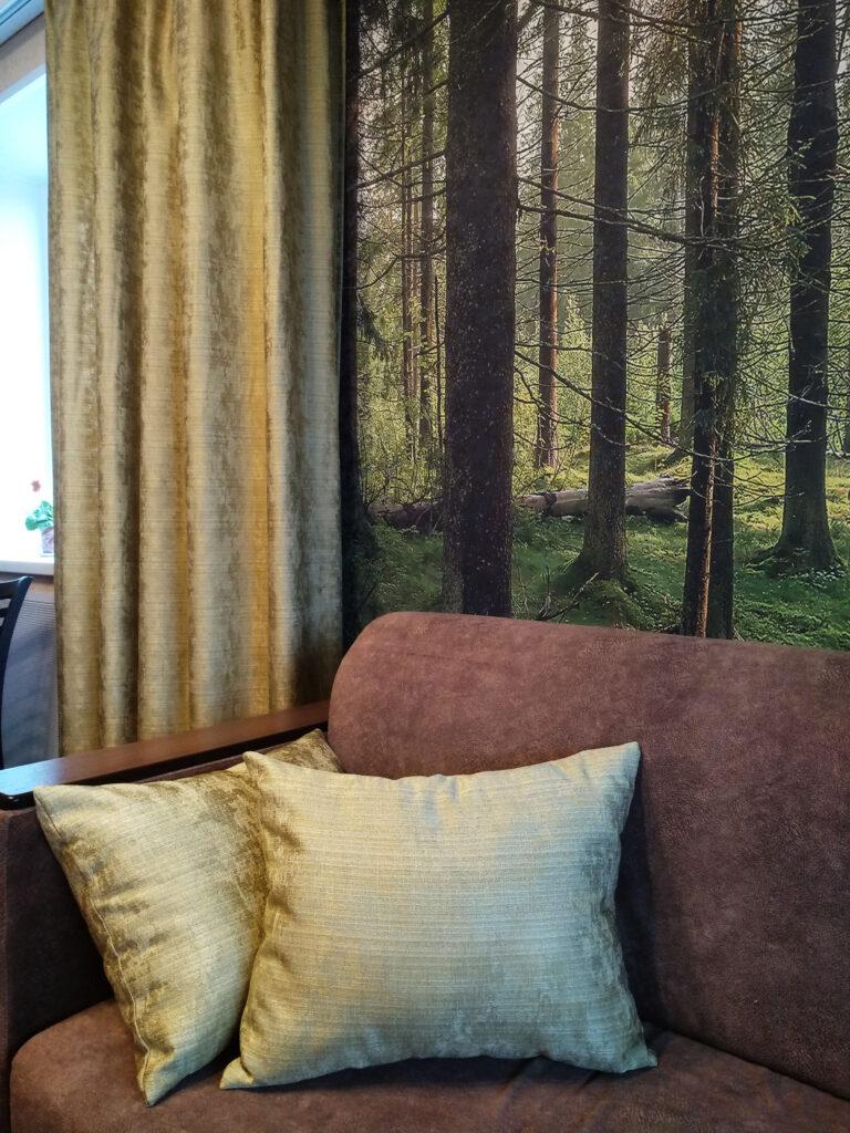 Подушки на диван купить в Подольске