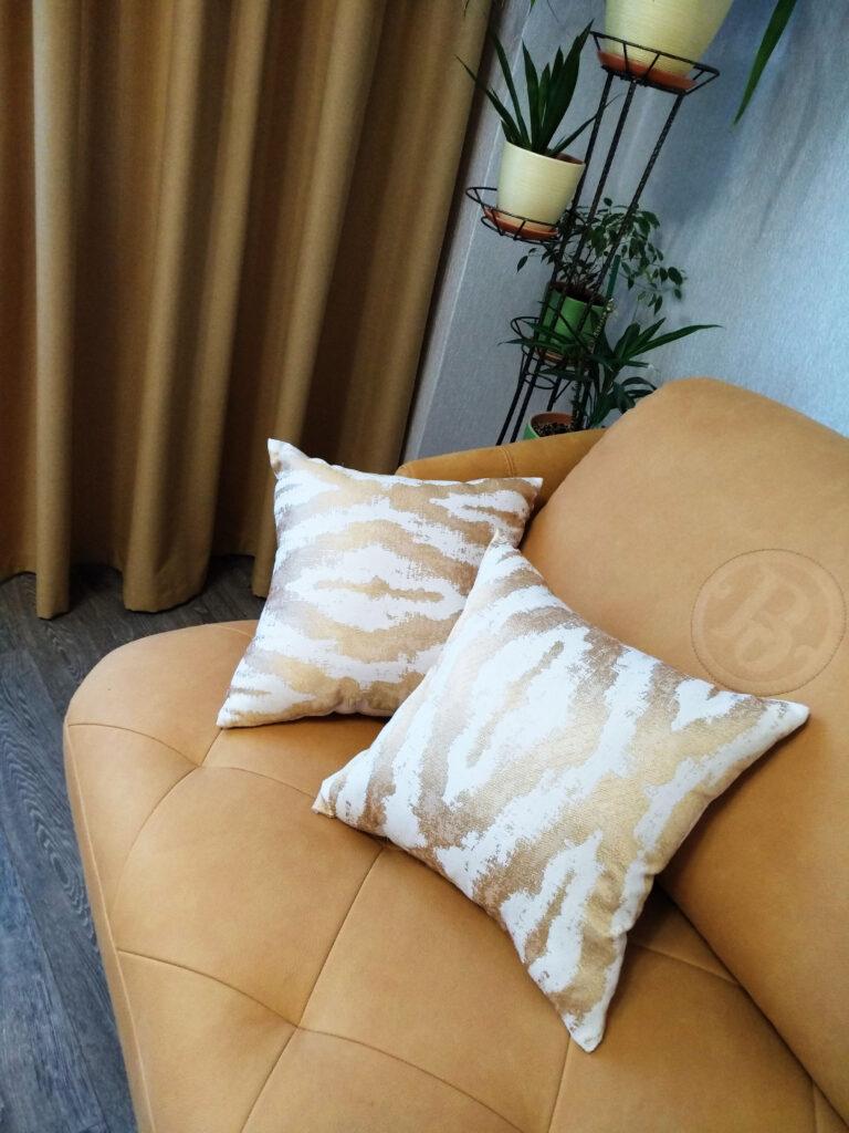 Подушки на диван купить в Подольске1