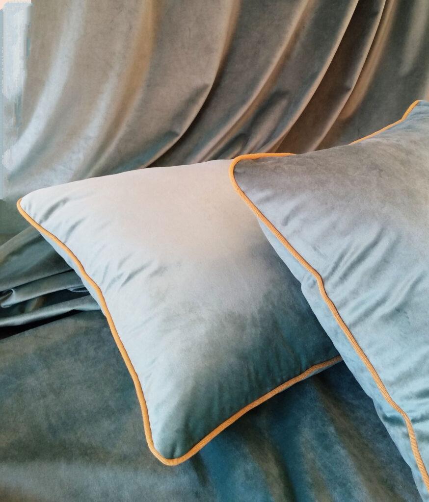 Заказать Подушки на диван в Подольске