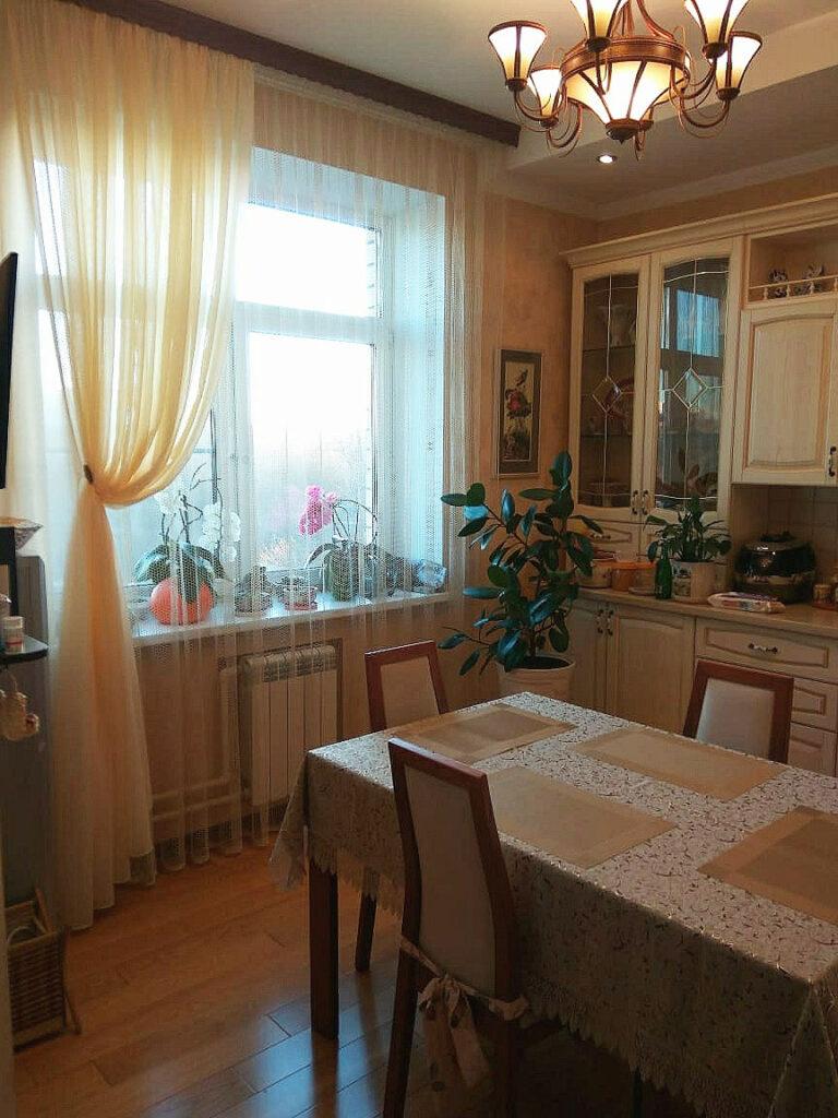 Заказать шторы в кухню в Подольске