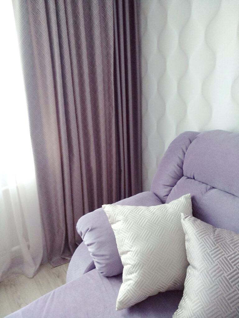 Диванные подушки купить