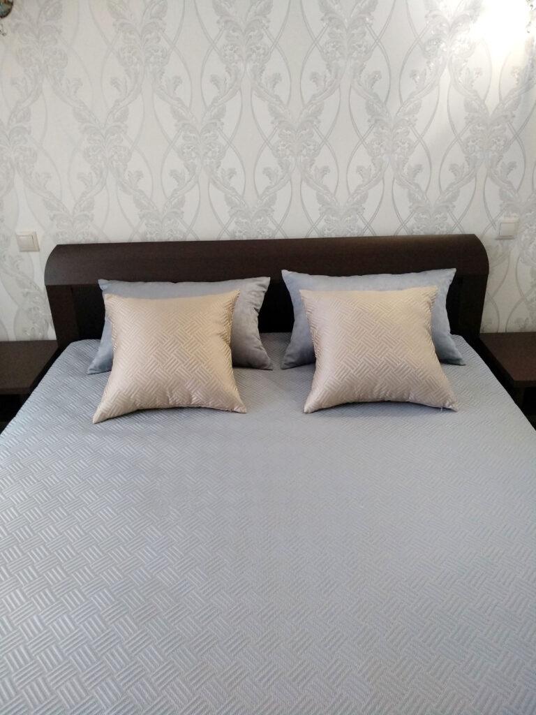 Комплект текстиля на кровать