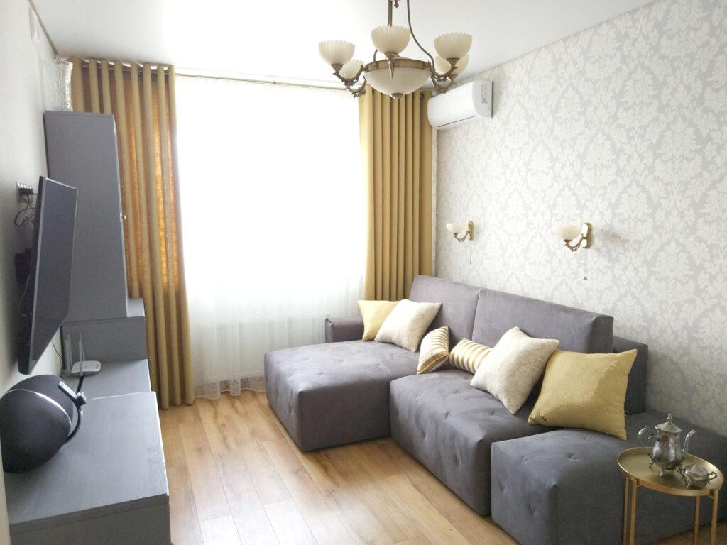 Комплект в гостиную диванные подушки в гостиную