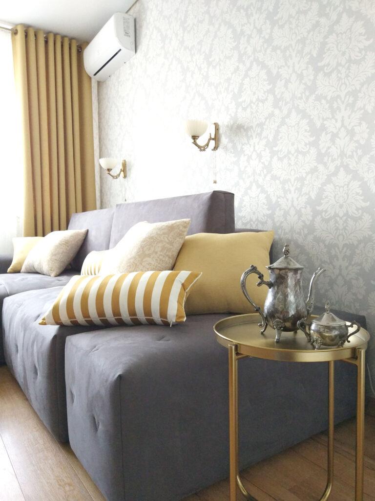Комплект в гостиную диванные подушки в гостиную заказать в Подольске