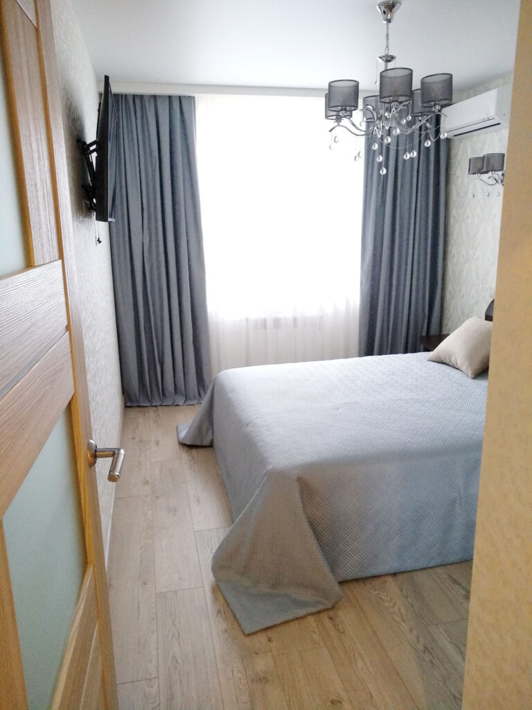 Комплект в спальню на заказ в Московской области