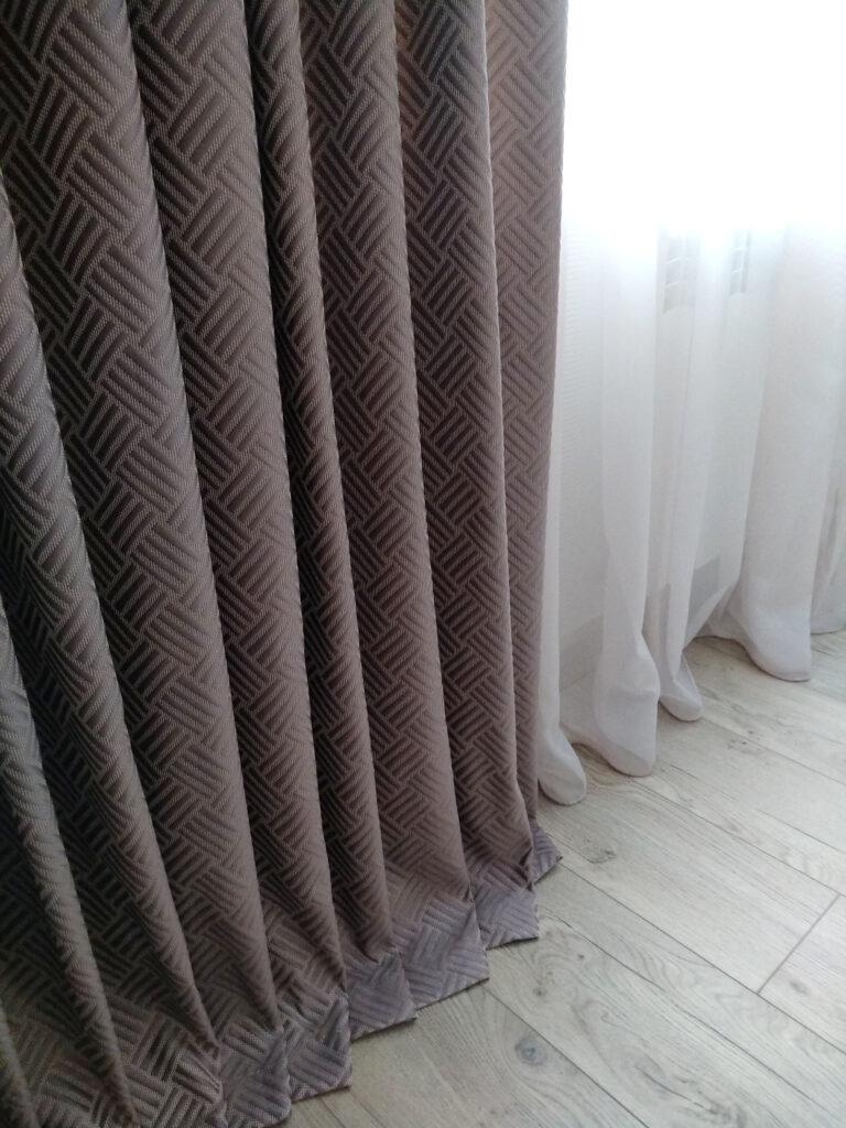 Красивые шторы сшить на заказ