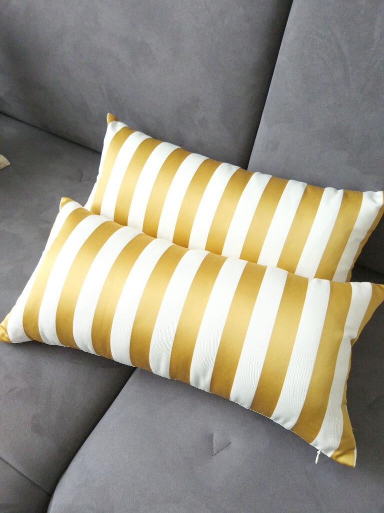 Оригинальные подушки на диван и кровать