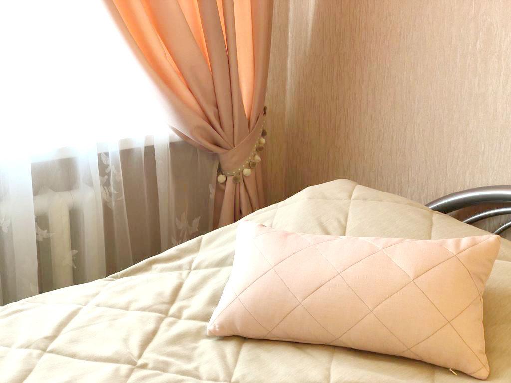 Покрывало на кровать заказать