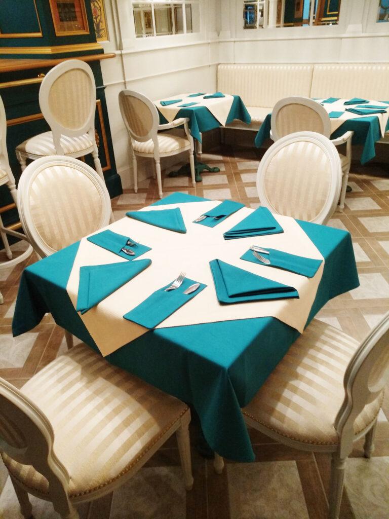 Ресторанный текстиль в Подольске