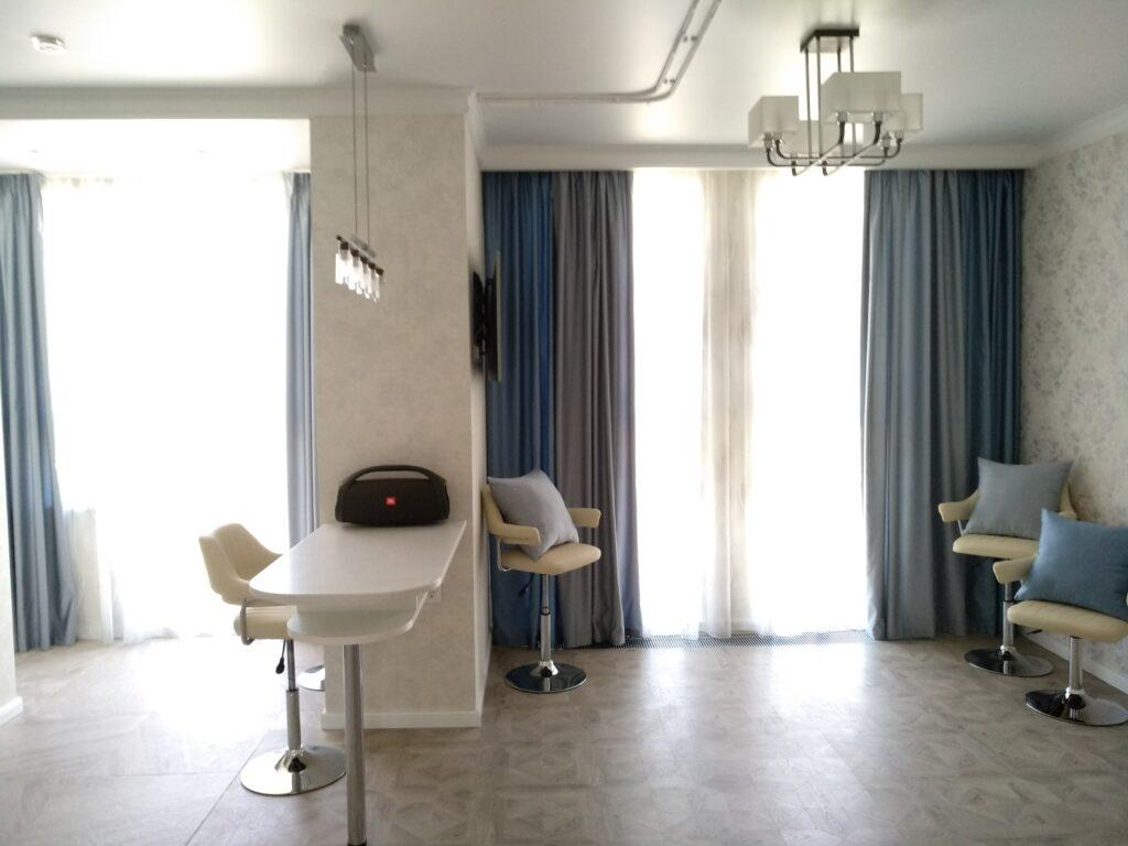 Текстиль для салона красоты в Подольске